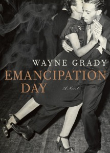 emancipation day