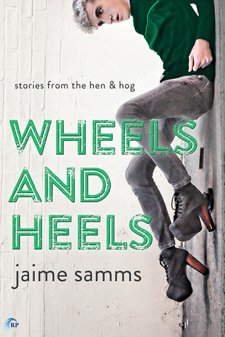 wheels and heels