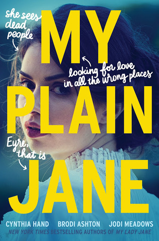 my plain janes